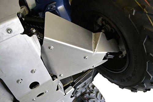 I.R.S Honda TRX420 FourTrax Rancher 4-Piece A-Arm /& CV Boot Guard Set