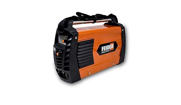 Feider fpsi180tm estación de soldadura inverter: Amazon.es: Bricolaje y herramientas