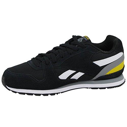 Reebok - GL 3000 - Color: Negro - Size: 38.0 V0y1ZH43