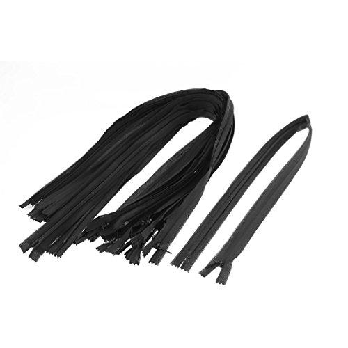 Zippers Nylon Pants - 9