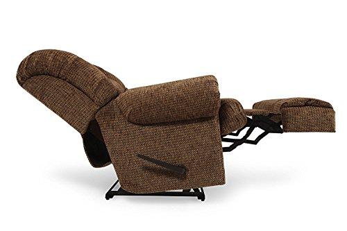 Lane Stallion Rocker Recliner. (Comfort King Big Man Chair,) 8407-4812-17) Free Curbside delivery
