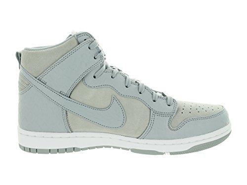 Nike Dunk Chaussures Cmft Premium Espadrille Nouvelle Taille 41 Nous 8 Gris
