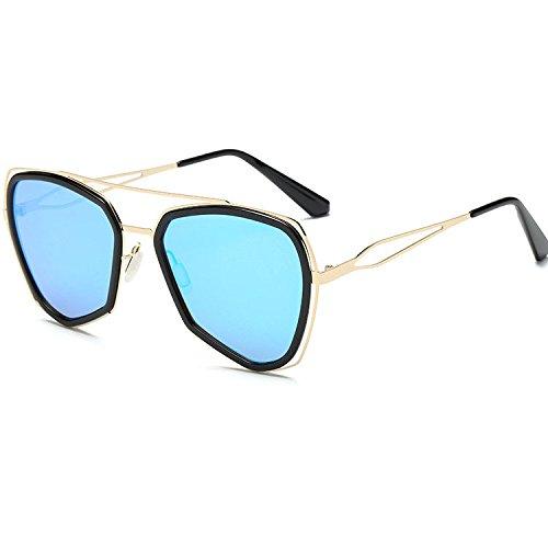 Aoligei Film anti-éclat coloré Polarized lunettes de soleil QHlPJtfgB