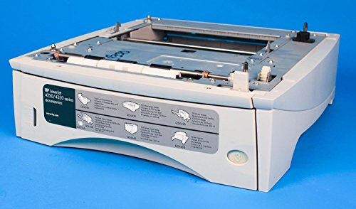 HP R73-6008 LaserJet 4250 4350 4200 4300 Extra 500-Sheet Feeder Paper Tray (Certified Refurbished) by HP (Image #3)