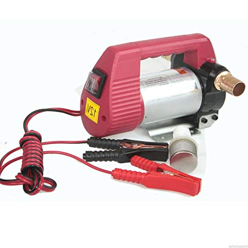 12 Volt 11 GPM DC 200W Power Diesel Fuel Transfer Pump 12V Kerosene Pumps,Jikkolumlukka from Jikkolumlukka