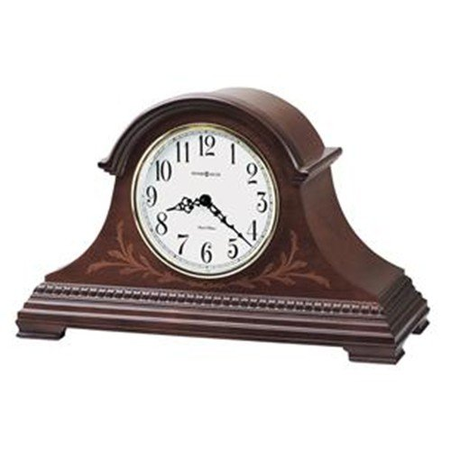 Howard Miller 635-115 Marquis Chiming Mantel Clock