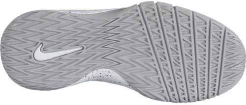 Nike 834319 101, Espadrilles de Basket Ball garçon: Amazon