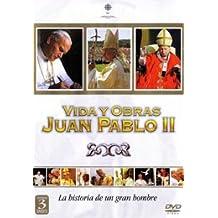 Juan Pablo II Vida y Obras 3DVDs BOXSET