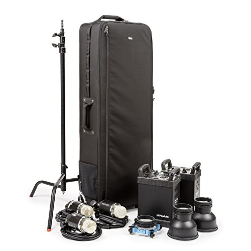(Think Tank Photo Production Manager 50 Rolling Gear Case)