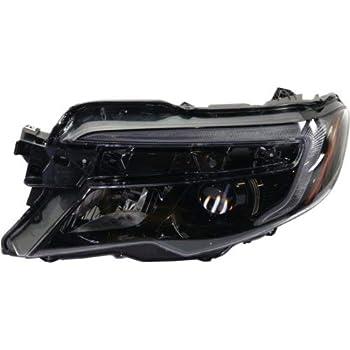 Amazon Com Headlight Compatible With Honda Pilot