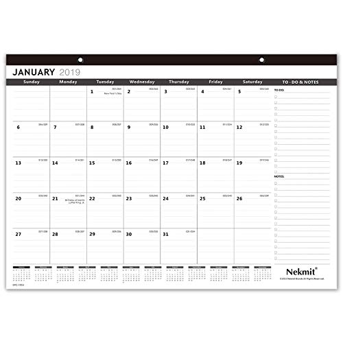 Bestselling Desk Calendar Indexes
