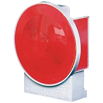 Dry Launch 701WBR9913 701 Series White Right Tail Light: Automotive