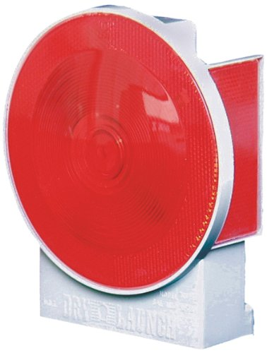 Launch Boat Trailer - Dry Launch 701WBR9913 701 Series White Right Tail Light
