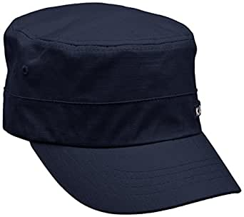 Kangol Men's Ripstop Army Cap, Navy, Small/Medium