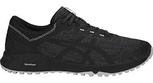 T Running Shoe, Carbon/Phantom/Mid Grey 9 D(M) US ()