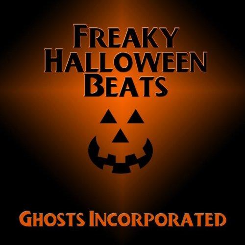 Freaky Halloween Beats [Clean]