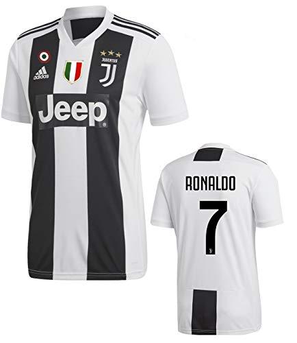 afafc1e9c42 Juventus Ronaldo Home Jersey 2018 19 Original Product (L)
