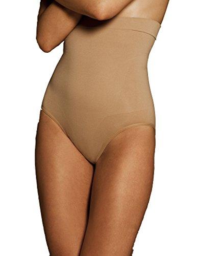 Body Wrap 44811 Regular Superior Derriere Miederhose Hautfarben