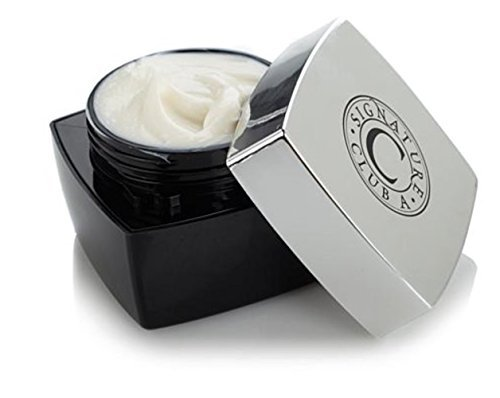 - Signature Club A Rapid Transport C Infused Cool Tight Crème with Intensified Tens'Up for Neck, Throat and Decollete