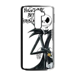 Christmas Hallowmas feeling practical Cell Phone Case for LG G2
