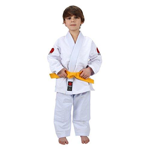 Flow Kimonos Kids BJJ Jitsu product image
