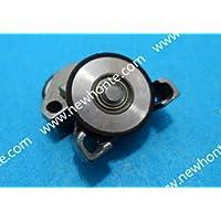 10pcs/bag New Compatible Printer Head Wheel with metal basc for Plq-20 Dot Mateix Printer