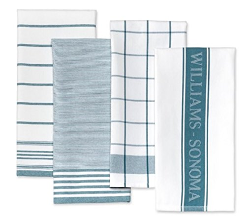 Williams Sonoma Kitchen Towels French product image