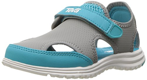 b06b0e9aa04f Teva Tidepool CT Water Sandal (Toddler Little Kid)