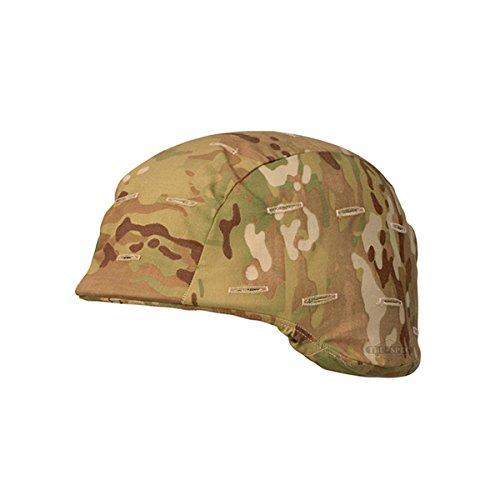 Tru-Spec PASGT Kevlar Helmet Cover Multicam XS/S 5937002 ()