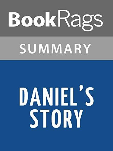 Summary & Study Guide Daniel's Story by Carol Matas