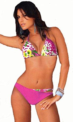 Bikini Multicolor Multicolor