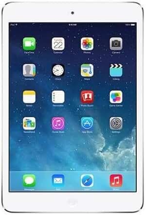 Apple iPad mini MD529LL/A Wifi 32 GB, White (Certified Refurbished)