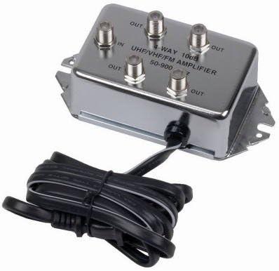 Rca Indoor Antenna Amplifier