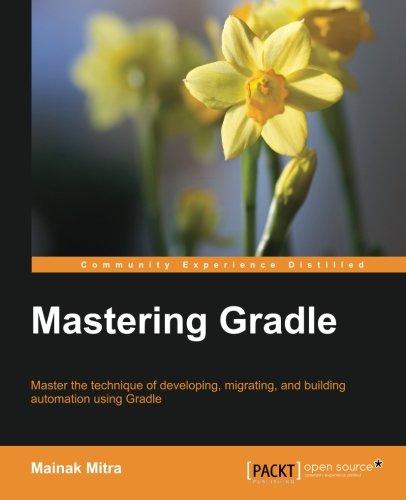 Download Mastering Gradle PDF