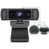 2021 AutoFocus 1080P Webcam with Microphone, Software and Privacy Cover, NexiGo N680 Business Streaming USB Web Camera…