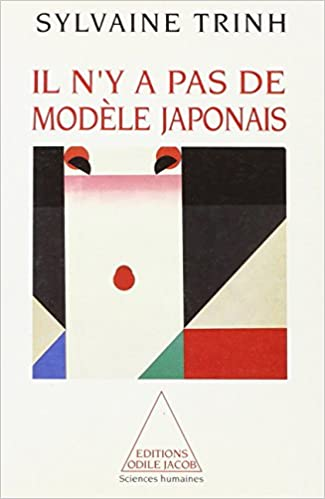 Livres Il n'y a pas de modèle japonais epub, pdf