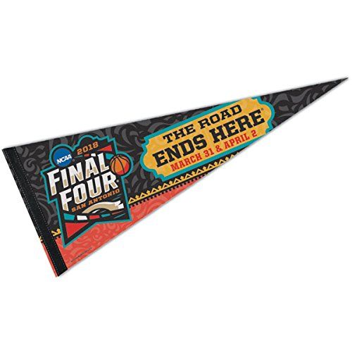 WinCraft Final Four 2018 Pennant and Banner