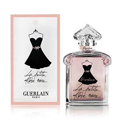 La Petite Robe Noire Eau De Toilette Spray - 100ml/3.3oz Guerlain 22445