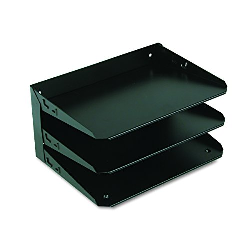 Steelmaster Horizontal Desk File Tray, 1 Each (2643004)