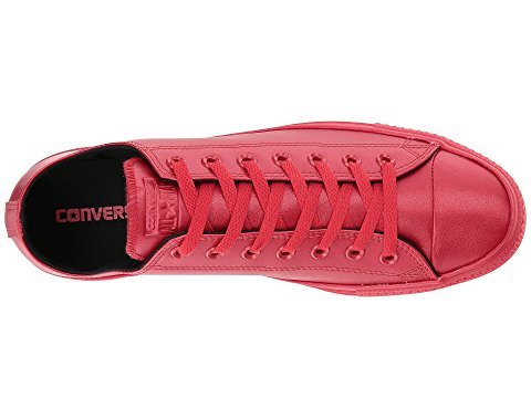Converse Unisex Chuck Taylor All Star Low Top Sneakers (Varisty Red) - 13.5 B(M) US Women / 11.5 D(M) US Men