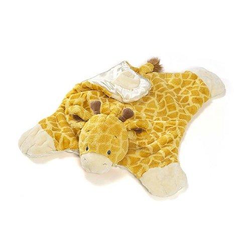 - Comfy Cozy Tucker Giraffe