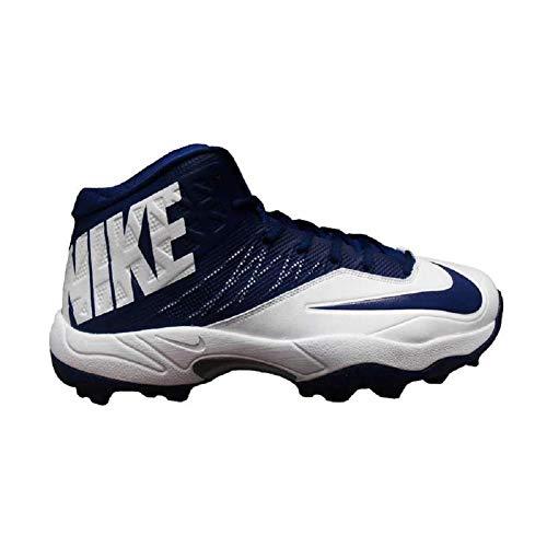 Nike Zoom Code Elite 3/4 TD White/Navy