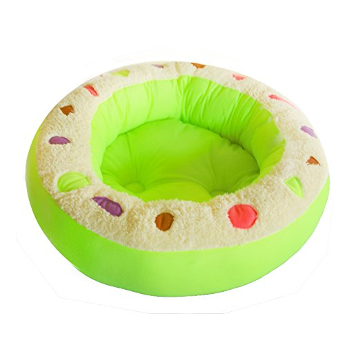 41vy7K89z1L - ANUSA Small dog beds Made of soft fabric