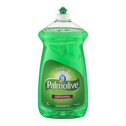 Palmolive Ultra Original Dishwashing Liquid, 52 Fl Oz