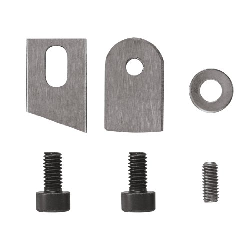Bosch 3607010028 16 Gauge Shear Upper/Lower Blade Set