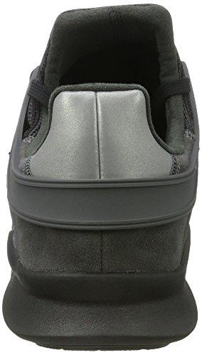 Grey Utility EQT Core Basse Scarpe Black adidas Nero Solid Ginnastica ADV Dgh da Support Uomo Black pqqdZPg