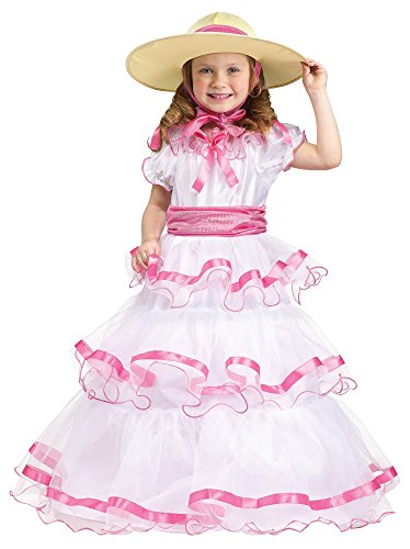 Southern Belle Costume Kids - Fun World Costumes Baby Girl's Sweet