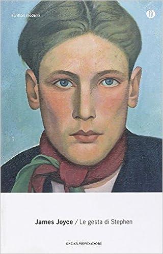 James Joyce – Le gesta di Stephen (2015)