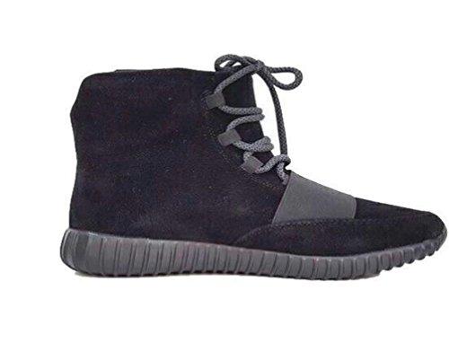 ON FLEEK TREND, Damen Stiefel & Stiefeletten  schwarz schwarz