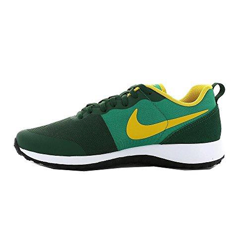 Outdoor Fitnessschuhe 41 Shinsen Green Green lcd Blue EU Elite Nike Gorge Sulfur Yellow Grün Grn Vvd Herren xIUS4n